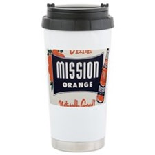 mission1 Ceramic Travel Mug