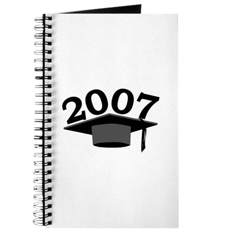 Graduation 2007 Journal