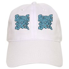 3-school_house_rock_X2_blue_coffee_mug Baseball Cap