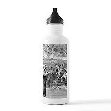 coffers_jour Water Bottle