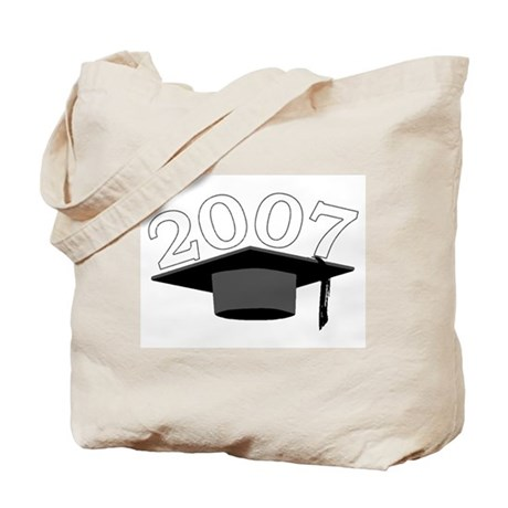 Class of 2007 Tote Bag