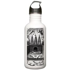 oven_jour Water Bottle