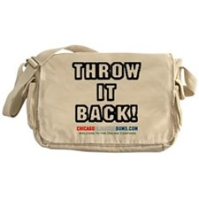 ThrowItBack Messenger Bag