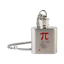 PIRAT Flask Necklace