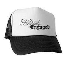 eng Trucker Hat