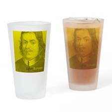 Coaster_Heads_JohnBunyan Drinking Glass