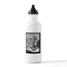 crawlinginside_blsq Water Bottle