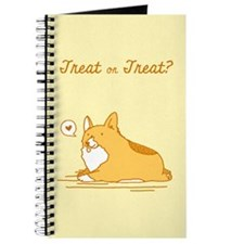 Treat Or Treat - Journal