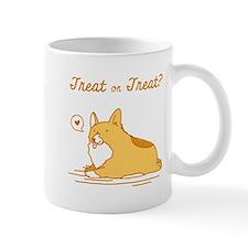 Treat Or Treat - Mug