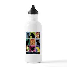 NineLives Water Bottle