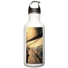 journal_template_st_th Water Bottle