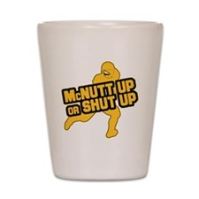 MCNUTTUP2 Shot Glass