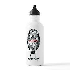 OWLCHEST.eps Water Bottle