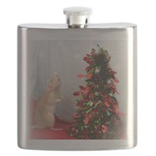 HollywoodtheTree Flask