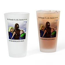 xraa Drinking Glass