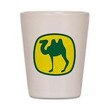 LIKE A CAMEL Shot Glass