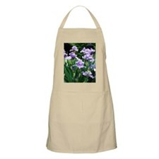 iris note card Apron