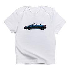 2012 Chrysler 200 Infant T-Shirt
