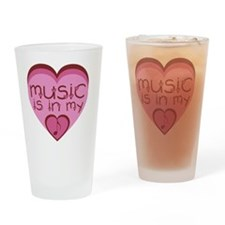 music copy.gif Drinking Glass