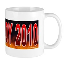 PA BRADY Mug