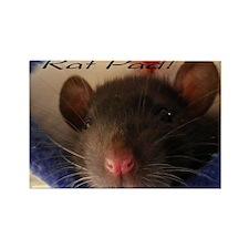 RatPad Rectangle Magnet