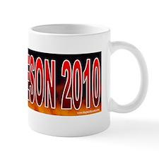 UT MATHESON Mug