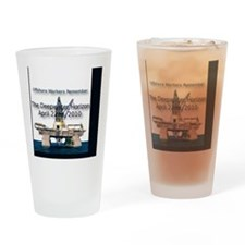 DeepwaterHorizon3 Drinking Glass