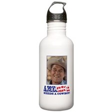 REAGAN-AMERICA Water Bottle