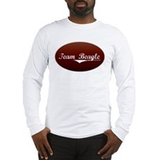Team Beagle Long Sleeve T-Shirt
