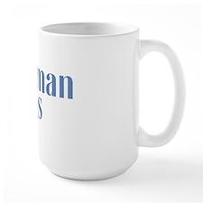Goldman Sucks 1854 x 1854_3 Mug