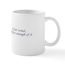 bluepeter[14x6_print] Mug