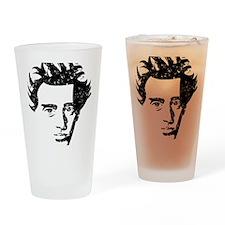 Kierkegaard_k Drinking Glass