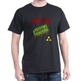 Radiation Poisoning T-Shirt