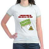 Radiation Poisoning T