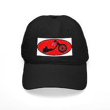 Wanna Race? Trike Baseball Hat