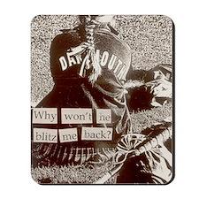 postcards 6_1_1 Mousepad