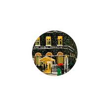 The Abbey Theatre Mini Button