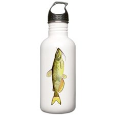 Channel Cat vertical Water Bottle