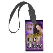 The Stray Mouse Pad Luggage Tag