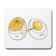 Deviled Eggs Mousepad