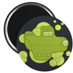 Submarine Magnet