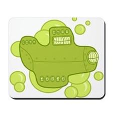 Submarine Mousepad