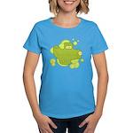 Submarine Women's Dark T-Shirt