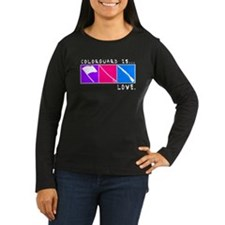 Unique Winter guard T-Shirt