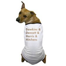 4Names Dog T-Shirt