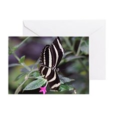 2-butter3-note4441 2 Greeting Card