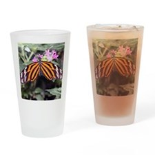 butterfly2-note4439 Drinking Glass