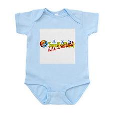 K12 Infant Bodysuit