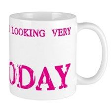 Shane Today Blk Mug