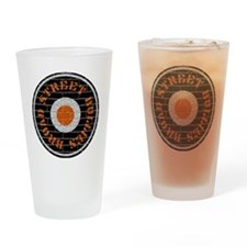 Broad Street Bullies 2010 light Drinking Glass